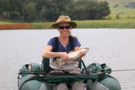 South Africa Fly Fishing