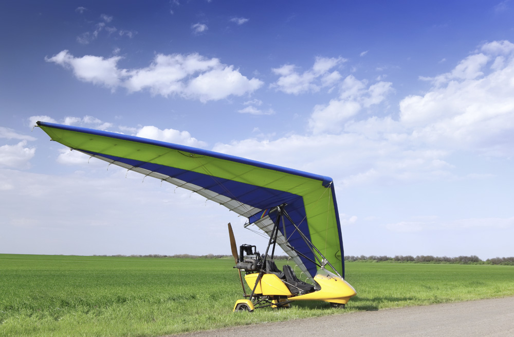 South Africa Hang Gliding