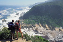 South Africa Hiking