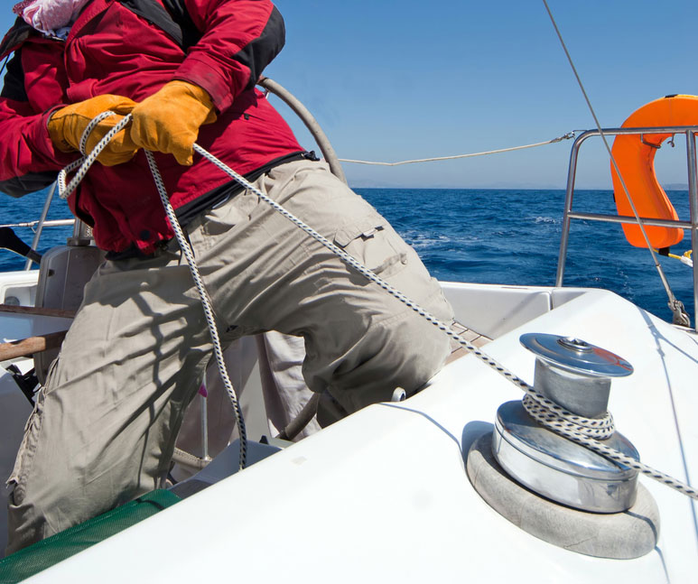 South Africa Sailing (Yachting)