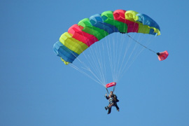 South Africa Skydiving