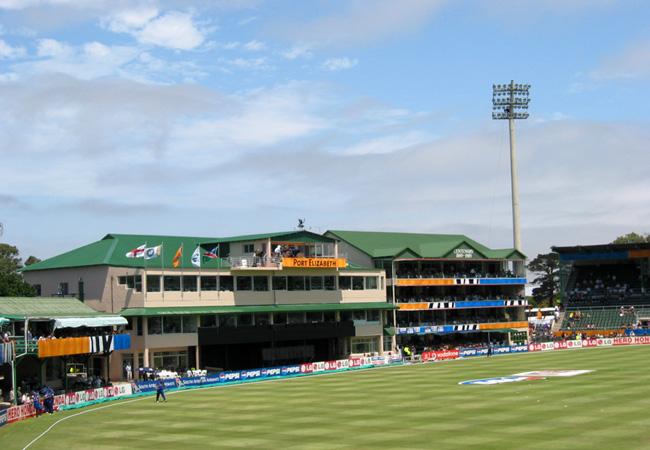St Georges Park Cricket Ground