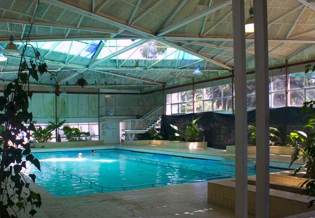 Aliwal North Hot Springs