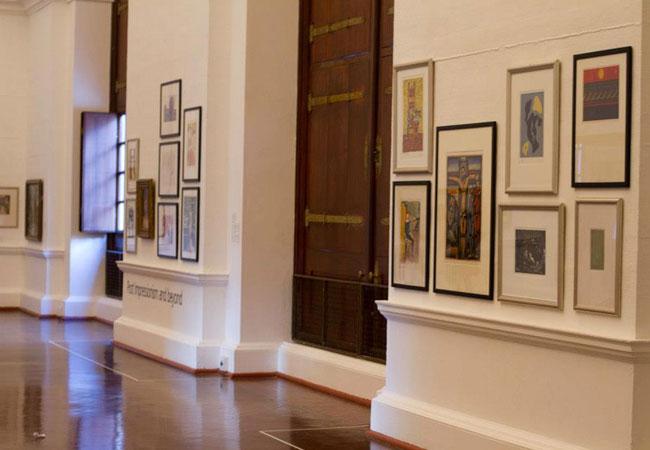 University of Sydney Art Gallery | Art in Camperdown, Sydney