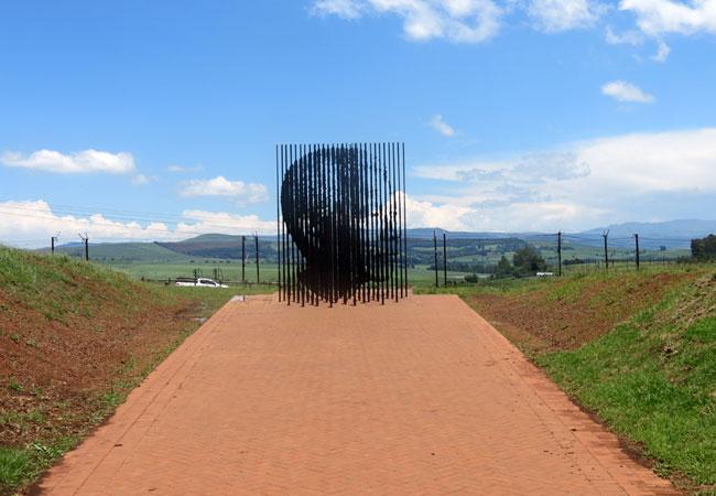 KwaZulu Natal Tourist AttractionsNelson Mandela Capture Site