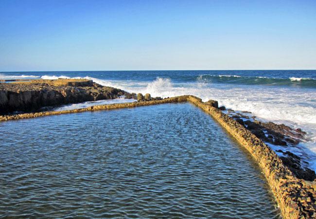 Dolphin Coast Beaches