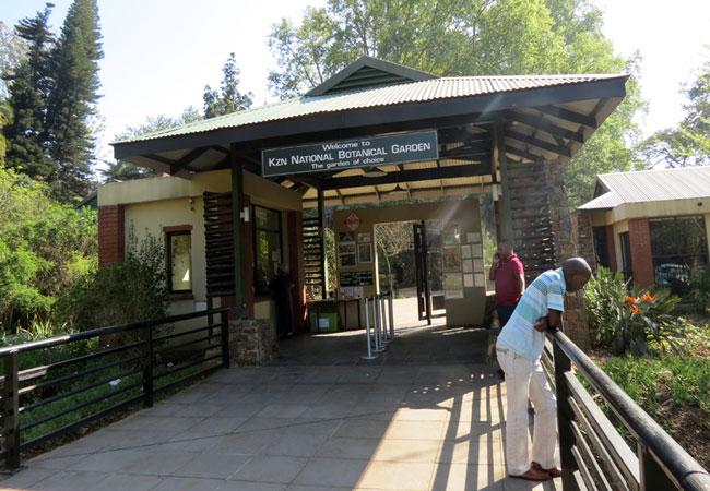Pietermaritzburg Botanical Gardens