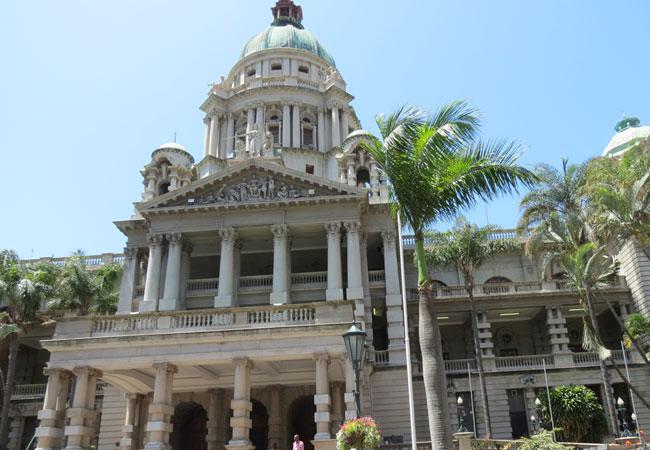 Durban Natural Science Museum Durban