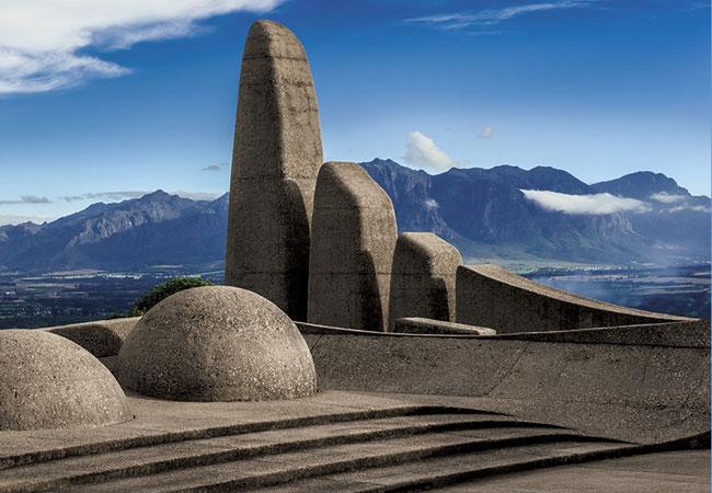 Afrikaanse Taal Monument
