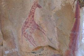 Mapungubwe Cultural Landscape � UNESCO