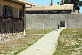 Robben Island World Heritage Site