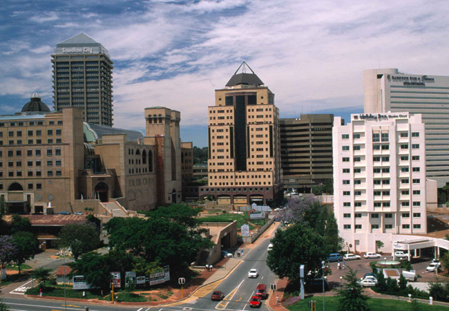 Johannesburg is known to be the heart of South Africa, and inside Johannesburg there is a district that acts as pacemaker: bestyload7od.cf a district of small farms and affluent homes, Sandton has evolved into a home for the upper-class and a significant financial centre.