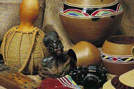 National Cultural History Museum, Pretoria