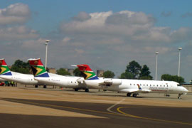 OR Tambo International