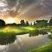 Bryanston Golf Course, Johannesburg