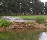 Krugersdorp Golf Club, Johannesburg