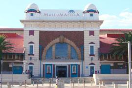 Museum Africa, Johannesburg