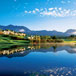 Montagu Golf Course at Fancourt, Garden Route