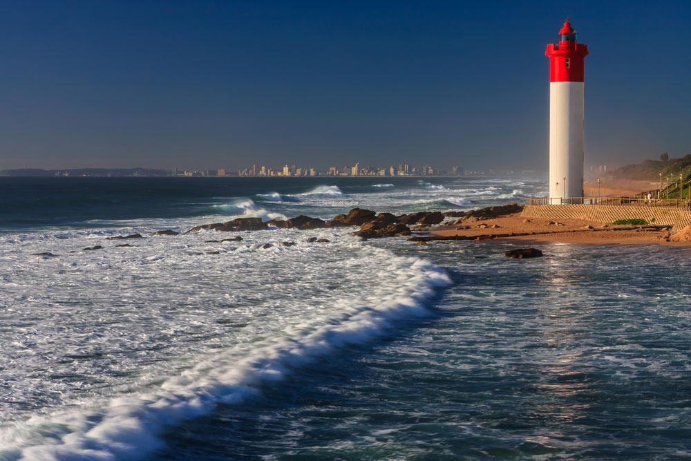UMHLANGA COAST, Durban