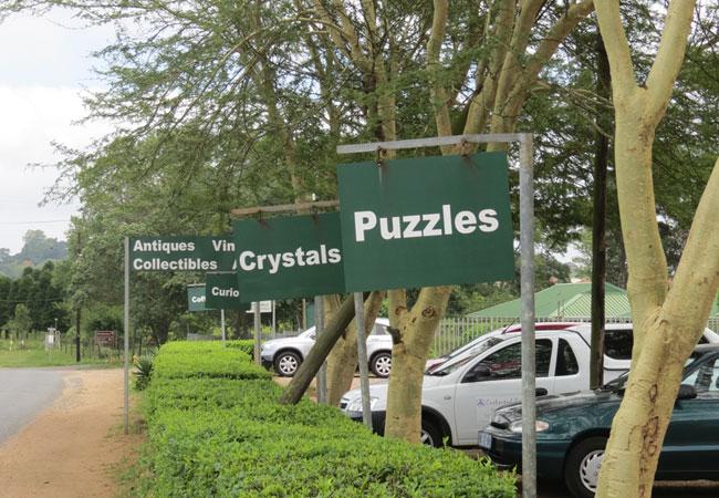 Kwazulu Natal Tourist Attractionsthe Valley Of 1000 Hills