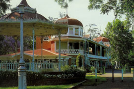 Alexandra Park, Pietermaritzburg
