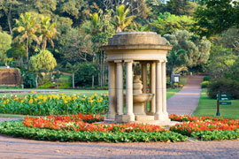 Durban Botanical Gardens, Durban