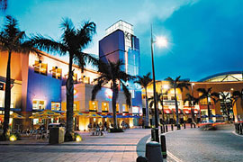 Gateway Theatre of Shopping, Durban