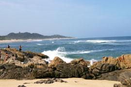 Glenmore Beach