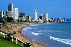 Greater Durban, KwaZulu Natal