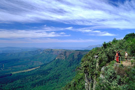 God's Window, Mpumalanga