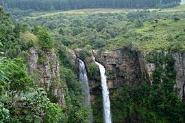 Mac Mac Falls, Mpumalanga