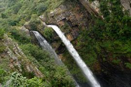 Mac Mac Falls, Panorama Route, Mpumalanga