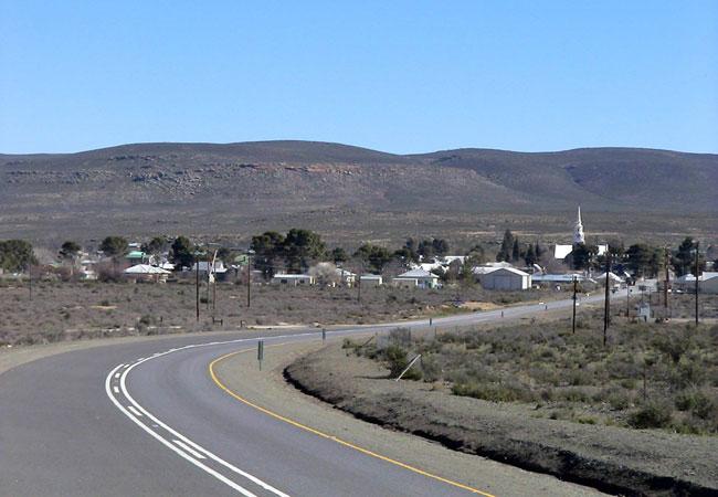 Restaurants In Sutherland South Africa