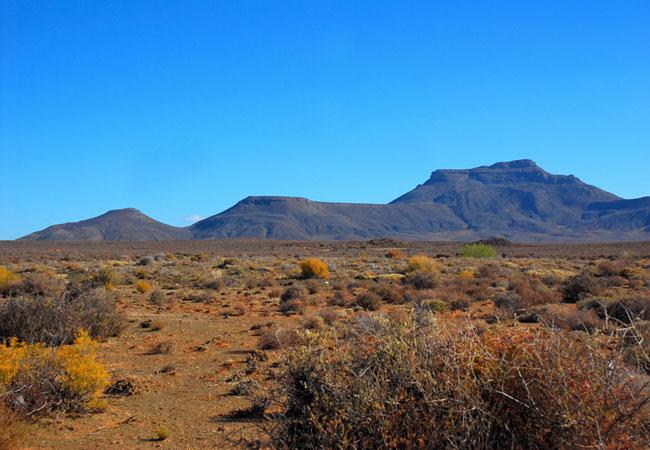 Upper Karoo