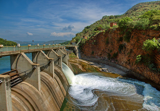 North West Province Attractions