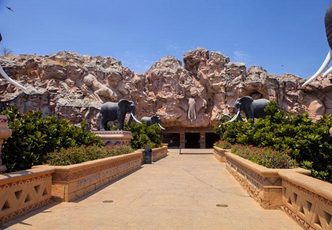 Free Slots  Fantasy Springs Resort Casino