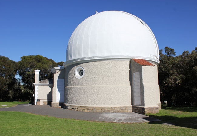 Forex observatory cape town
