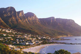 Camps Bay, Atlantic Seaboard