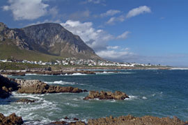Hermanus Hiking Trails