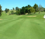 Bellville Golf Club, Cape Town
