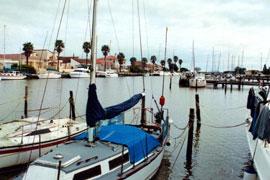 Port Owen