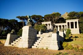 Rhodes Memorial, Cape Town