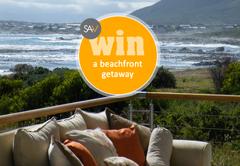 Win a Beachfront Getaway