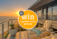 Win a Winelands Experience