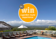Win a getaway for 2 at Whalesong Hotel & Spa