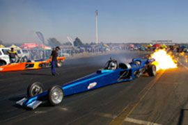 SA National Drag Racing Championship