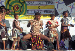 Grahamstown National Arts Festival