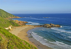 5 day Garden Route (CT-CT)