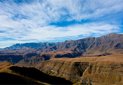 Private Drakensberg World Heritage Tour