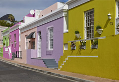 Private Cape Town City Tour
